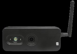 芯鼎科技 iCatch Technology - 3D TOF/RGB-D (V50) Camera Module